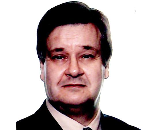 BRAUGE Alain