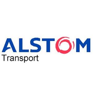 Alstom Transport Membre Arias