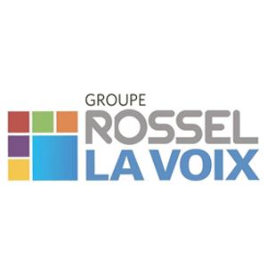 Groupe Rossel La Voix Membre Arias