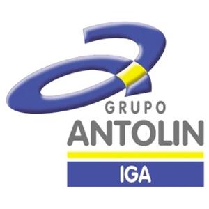 Grupo Antolin Iga Membre Arias