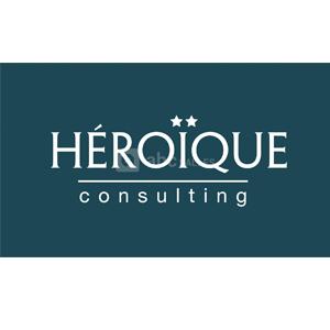 Heroique Consulting Partenaire Arias